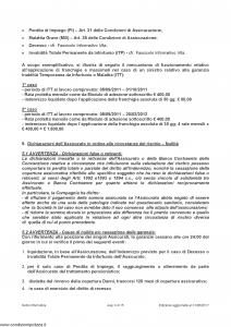 Abc - Assicurazione Mutui Privati Linea Privati - Berica Vita 61933 - Modello nd Edizione 31-05-2017 [62P]
