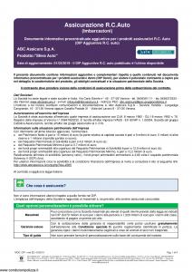Abc - Natanti - Modello nd Edizione 01-03-2019 [16P]