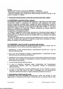Abc - Nuova Protezione Mutui Light Convenzione 17000330000008 - Modello nd Edizione 31-05-2017 [64P]
