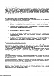 Abc - Nuova Protezione Prestiti Banca Linea Privati Convenzione 17000330000006 - Modello nd Edizione 31-05-2017 [60P]