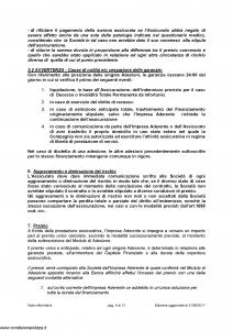 Abc - Nuova Protezione Prestiti Impresa Convenzione 17000330000204 - Modello nd Edizione 31-05-2017 [56P]