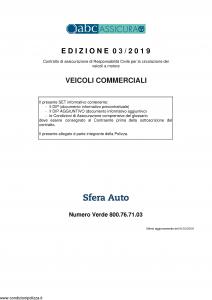Abc - Veicoli Commerciali - Modello nd Edizione 01-03-2019 [54P]