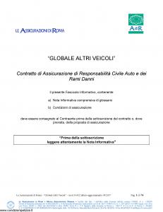 Adir - Globale Altri Veicoli - Modello pol.02 Edizione 04-2017 [74P]