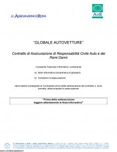 Adir - Globale Autovetture - Modello pol.02 Edizione 08-2017 [77P]