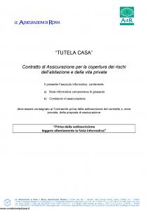 Adir - Tutela Casa - Modello nd Edizione 06-2017 [44P]