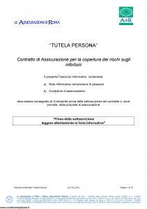 Adir - Tutela Persona - Modello nd Edizione 04-2018 [33P]