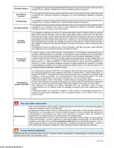 Aioi Nissay Dowa - Furto E Incendio Finanziato - Modello nd Edizione 01-01-2019 [46P]