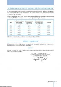 Alleanza Assicurazioni - Allerendita - Modello 10303682 Edizione 03-2007 [44P]