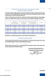 Alleanza Assicurazioni - Allerendita - Modello 10303682 Edizione 03-2008 [36P]