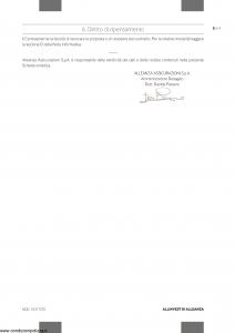 Alleanza Assicurazioni - Allinvest Investimenti - Modello 10317270 Edizione 05-2015 [36P]