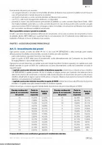 Alleanza Assicurazioni - Extra Di Alleanza Risparmio - Modello 10318433 Edizione 01-01-2019 [17P]