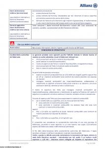 Allianz - Allianz1 Business Danni Ai Locali - Modello dip-951 Edizione 01-01-2019 [28P]