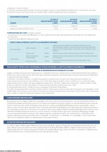 Allianz - Az Progetto Reddito - Modello 48ur42 Edizione 01-01-2019 [32P]
