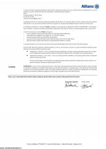 Allianz - Bmw 50541075 Take Care Plus - Modello ad180 Edizione 25-05-2018 [22P]
