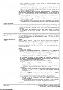 Allianz - Bonus Malus Autovetture E Autotassametri Az S1000 Atvt Rcaard Aforard Mod.1 - Modello az-cga-tu31-az1 Edizione 01-01-2019 [68P]