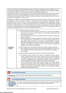 Allianz - Incendio Mutui Capitale Costante - Modello 50541049 Edizione 01-01-2019 [24P]