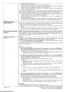 Allianz - Polizza Patto Per I Giovani - Modello az-sippg-atvt-rcaard-ppgard-mod2 Edizione 01-01-2019 [66P]
