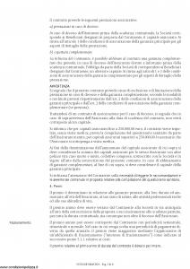 Allianz - Protegge - Modello 8012 Edizione 05-2016 [36P]