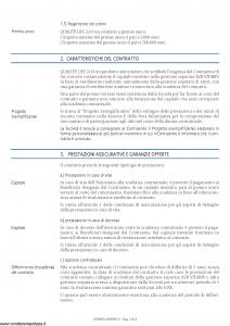 Allianz - Quality Life 2.0 - Modello 8006 Edizione 01-2013 [40P]
