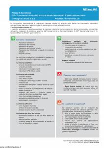 Allianz - Sestosenso 2.0 - Modello az-sises-unic-ard000-ard000-mod1 Edizione 01-01-2019 [23P]