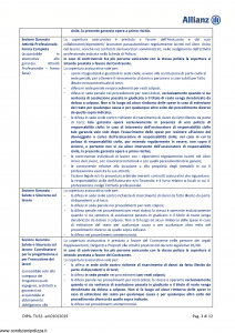 Allianz - Tutela Legale Attivita' Professionali - Modello dip-tu32 Edizione 01-01-2019 [31P]