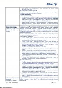 Allianz - Tutela Legale Linea Persona - Modello dip-tu13 Edizione 01-01-2019 [30P]