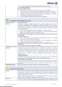 Allianz - Universo Persona Malattie Gravi - Modello dip-297 Edizione 01-01-2019 [19P]
