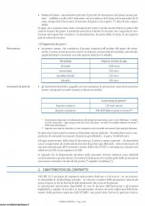 Allianz - Valore 2.0 Indicizzato - Modello 8004 Edizione 09-2016 [52P]