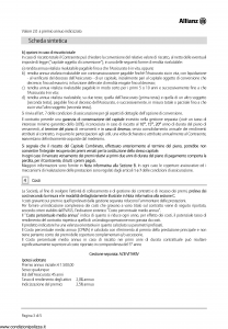 Allianz - Valore 2.0 Indicizzato - Modello 8009 Edizione 09-2018 [48P]