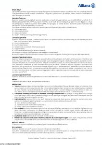 Allianz - You Take Care - Modello 50541050 Edizione 01-05-2013 [19P]