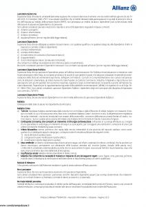 Allianz - You Take Care - Modello 50541050 Edizione 02-04-2012 [19P]