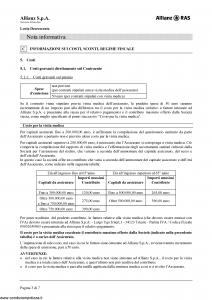 Allianz Ras - Lovia Decrescente Tariffa 12_01-02 - Modello 7380 Edizione 05-2011 [40P]