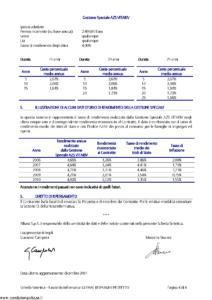 Allianz Subalpina - Global Risparmio Protetto - Modello crval003 Edizione 12-2011 [37P]