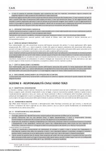 Amissima - Car - Modello 60005a Edizione 01-2019 [14P]