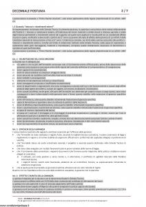 Amissima - Decennale Postuma - Modello 60006 Edizione 01-2019 [10P]