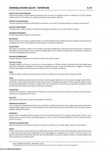 Amissima - Omnisolutions Salute Infortuni - Modello 60024a Edizione 01-2019 [58P]