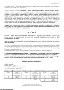 Arca Vita - Grande Vita Risparmio - Modello nd Edizione 01-01-2016 [44P]