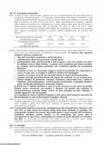 Arca Vita - Multifase New - Modello nd Edizione nd [92P]