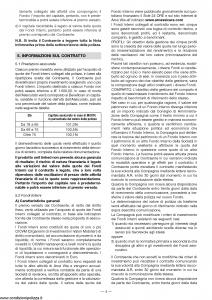 Arca Vita - Unit Linked Z5 - Modello nd Edizione 31-03-2004 [20P]