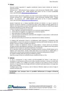 Assimoco - Autotutela Conducente Nominativa - Modello d-infcond-v-cg-02 Edizione 05-2014 [15P]
