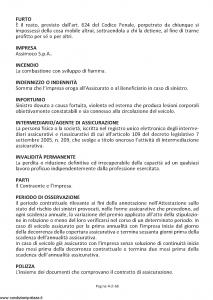 Assimoco - Autotutela - Modello a000-b-rca Edizione 04-2011 [70P]