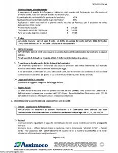 Assimoco - Cinque Stelle - Modello alb Edizione 05-2014 [37P]