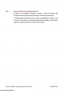 Assitalia - Clausolario Stabile Polizza Globale Fabbricati - Modello nd Edizione 06-2010 [31P]