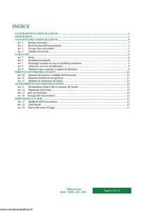 Assitalia - Difesa Sicura - Modello 15200 Edizione 2001 [13P]