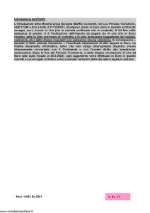 Assitalia - Polizza Danni Indiretti - Modello 11062 Edizione 2001 [19P]