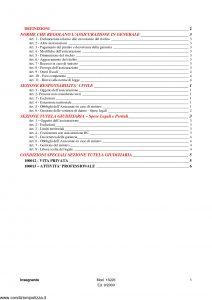 Assitalia - Polizza Dell'Insegnante - Modello 16226 Edizione 09-2003 [11P]