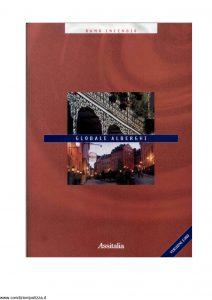Assitalia - Polizza Globale Alberghi - Edizione 2001 [37P]