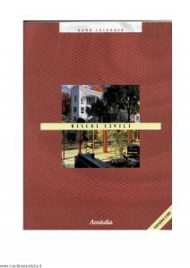 Assitalia - Rischi Civili - Modello nd Edizione 2001 [18P]
