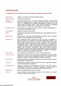 Assitalia - Stabile Globale Fabbricati - Modello 1722 Edizione 10-2006 [41P]