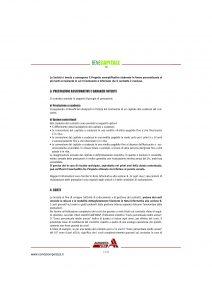 Augusta - Bene Capitale Piu' Contratto Di Capitalizzazione - Modello 1001 Edizione 12-2005 [42P]